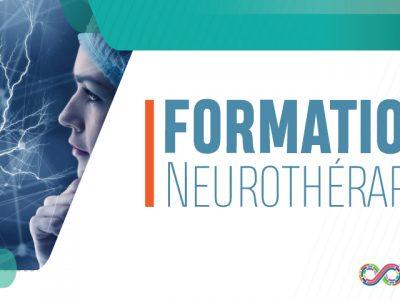 Formation certifiante en Neurothérapie
